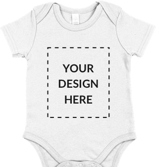 personalised baby-onesie